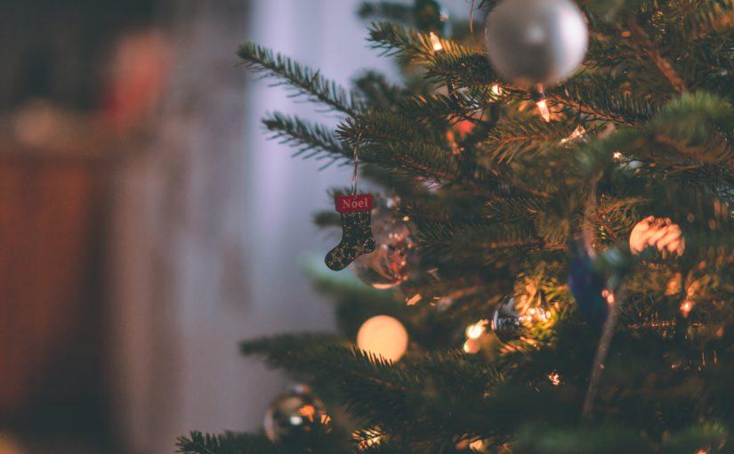 Mise à jour de Noël