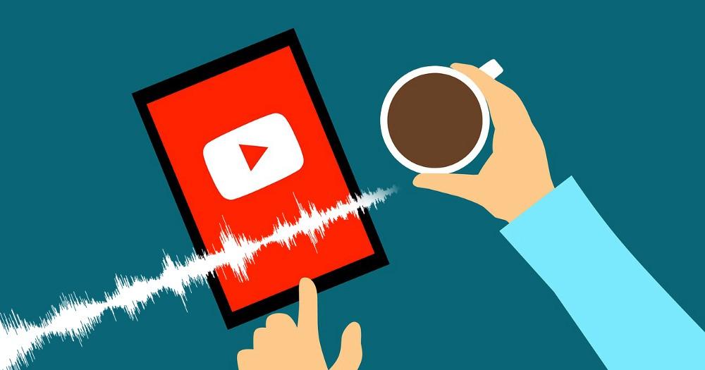 Faire du podcast quand on a une chaîne YouTube